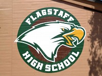 Eagle Pride, Flagstaff High School 2020